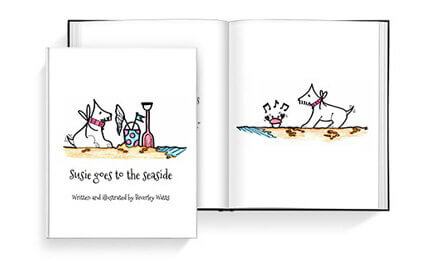 Self Publish A Children S Book Make A Children S Book Blurb