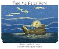 Find Me Peter Pan!