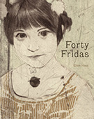 Forty Fridas Buch
