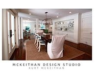 Book photo professionnel MCKEITHAN DESIGN STUDIO