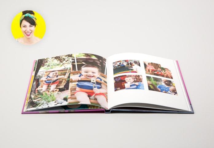 Livre créé avec Bookwright : « Twenty Fifteen »