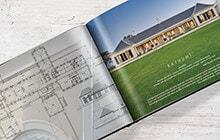 CATT Architects - Livre personnalisé d'architecte