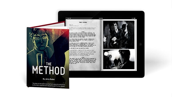 Fixed Layout Ebooks