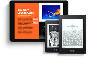 Ebooks - Format fixe Blurb