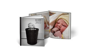 Oliver 365 - Family Photo Album