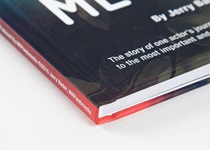 Imprimé Couverture rigide