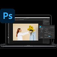 Adobe Photoshop Wall Art Plugin