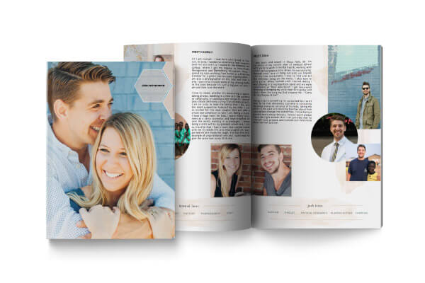 The Eloge Family Magazine