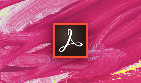 Save 13% on Adobe Acrobat Pro!