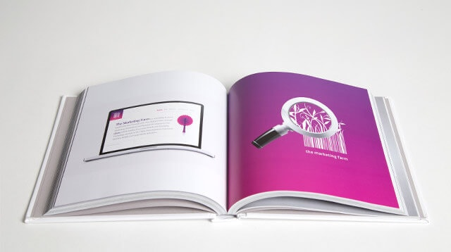 Portfolio Book Portfolio de design graphique