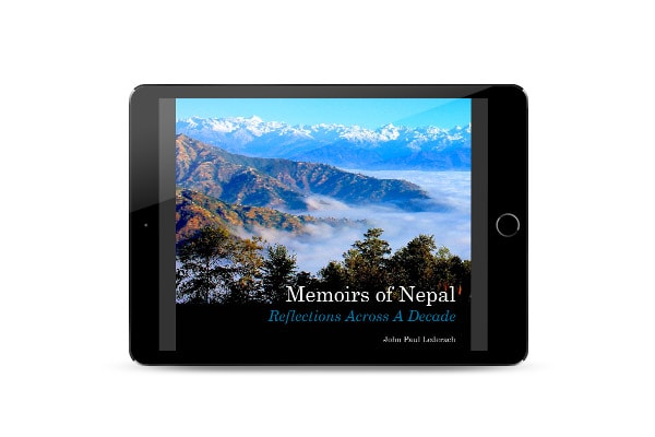 Ebook Memoirs of Nepal